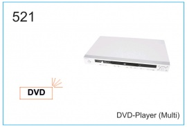 DVD-Player (Multi)